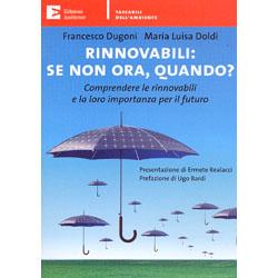 Rinnovabili: Se Non Ora, Quando?Comprendere le rinnovabili e la loro importanza per il futuro