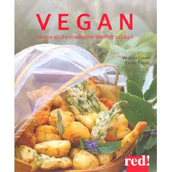 VeganRicette etiche straordinariamente salutari