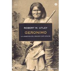 GeronimoLa leggenda del grande capo Apache