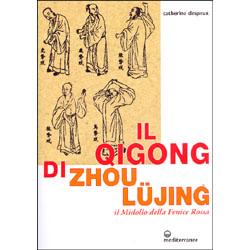 Il Qigong di Zhou Lüjing Il midollo della fenice rossa
