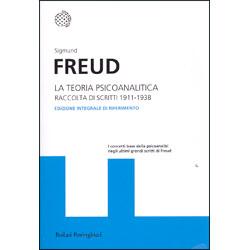 La Teoria PsicoanaliticaRaccolta di scritti 1911-1938