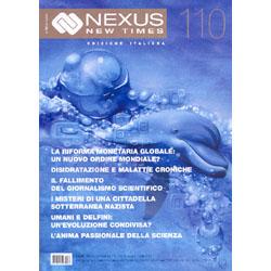 Nexus New Times - n. 110Giugno - Luglio 2014