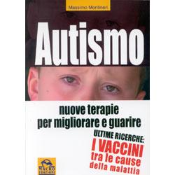 Autismo, nuove terapie per migliorare e guarire