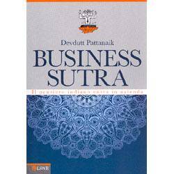 Business SutraIl pensiero indiano entra in azienda
