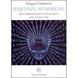 Sequenze Numeriche Per l'armonizzazione psicologica