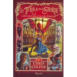 La Terra delle Storie 3L'avvertimento dei Grimm