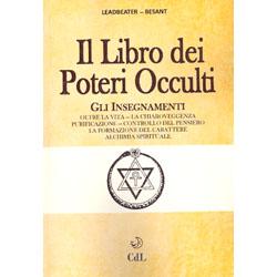 Il Libro dei Poteri OccultiGli insegnamenti