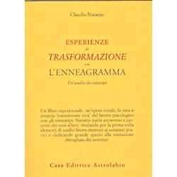 Esperienze di Trasformazione con l'EnneagrammaUn analisi dei sottotipi