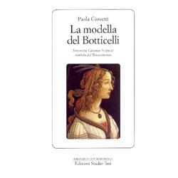 La Modella del BotticelliSimonetta Cattaneo Vespucci simbolo del Rinascimento