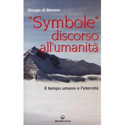 Symbole Discorso all'Umanità Il tempo umano e l'eternità
