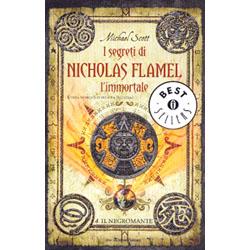 I Segreti di Nicholas Flamel l'Immortale. -  4. Il NegromanteL'orda nemica è in fuga da Alcatraz...