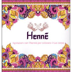 HenneIspirazioni con l'hennè per colorare il tuo corpo