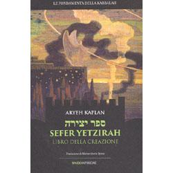 Sefer YetzirahIl libro della creazione