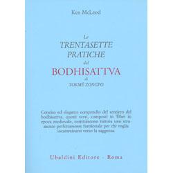 Le Trentasette Pratiche del BodhisattvaDi Tokmè Zongpo