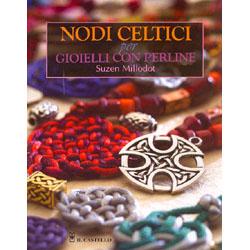 Nodi CelticiPer gioielli con perline