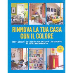 Rinnova la Tua Casa con il ColoreTanti schemi di colore per dare un look nuovo al tuo arredamento