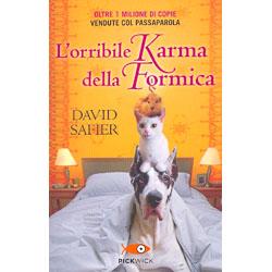 L'Orribile Karma della FormicaOltre un milione di copie vendute col passaparola