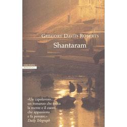 ShantaramUn romanzo che tocca la mente e il cuore