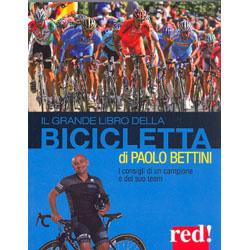 Il Grande Libro della BiciclettaI consigli di un campione e del suo team