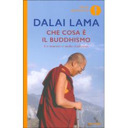 Che Cosa è il BuddhismoUn maestro e molte tradizioni