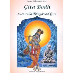Gita BodhLuce sulla Bhagavad Gita