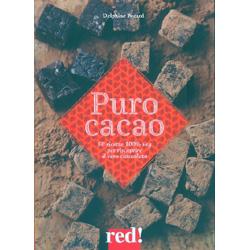 Puro Cacao50 Ricette 100% Veg per Riscoprire il Vero Cioccolato