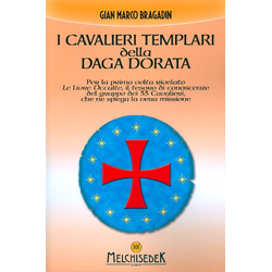 I Cavalieri Templari della Daga DorataPer la prima volta rivelato Le Livre Occulte, il tesoro di conoscenze del gruppo dei 33 Cavalieri, Segreto ai Templari stessi, che ne spiega la vera missione