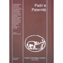 Padri e PaternitàRivista di psicologia analitica - Nuova serie