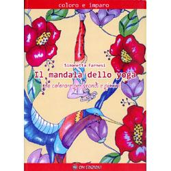 Il Mandala dello YogaDa colorare per grandi e piccini
