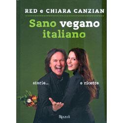 Sano Vegano ItalianoStorie e ricette