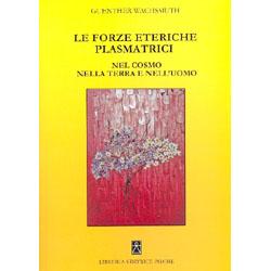 Le Forze Eteriche PlasmatriciNel cosmo nella terra e nell'uomo