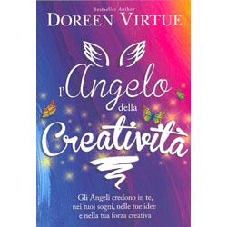 L'Angelo della CreativitàGli Angeli ti aiutano a credere in te, nei tuoi sogni, nelle tue idee e nella tua forza creativa