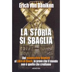 La Storia Si Sbagliadal manoscritto Voynich al Libro di Enoch