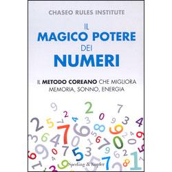 Il Magico Potere dei NumeriIl metodo coreano che migliora memoria, sonno, energia