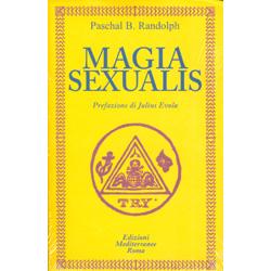 Magia SexualisPrefazione di Julius Evola