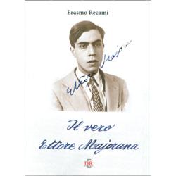 Il Vero Ettore Majorana