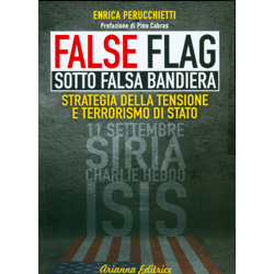 False FlagSotto falsa bandiera