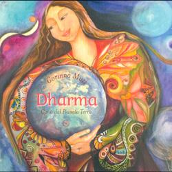 Dharma - Con CDCanti dal Pianeta Terra