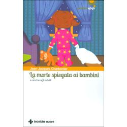 La Morte Spiegata ai BambiniE anche agli adulti