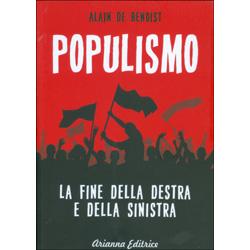PopulismoLa fine della destra e della sinistra