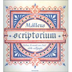 ScriptoriumCalma la tua mente con l'arte della calligrafia