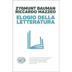 Elogio della LetteraturaL come letteratura. Qual'è la relazione della letteratura con la sociologia, la psicanalisi, l'antropologia? La risposta è in questo dialogo appassionato