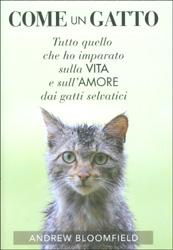 Come un GattoTutto quello che ho imparato sulla vita e sull'amore dai gatti selvatici
