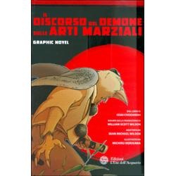 Il Discorso del Demone sulle Arti MarzialiGraphic novel