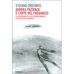 Andrea Pazienza e l'Arte del FuggiascoLa sovversione della letteratura grafica di un genio del novecento
