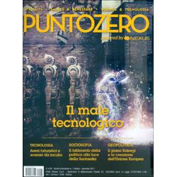 PuntoZero n. 7 Ottobre Dicembre 2017Attualità, salute e benessere, scienza e tecnologia