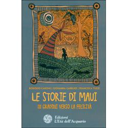 Le Storie di Maui111 gradini verso la felicità