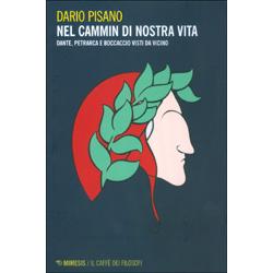 Nel Cammin di Nostra VitaDante, Petrarca e Boccaccio visti da vicino