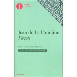 FavoleScelta e traduzione di Vivian Lamarque