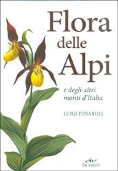Flora delle AlpiE degli altri monti d'Italia
